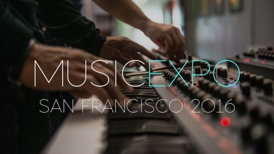 Music Expo