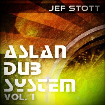 ASLAN_Album_Green Red